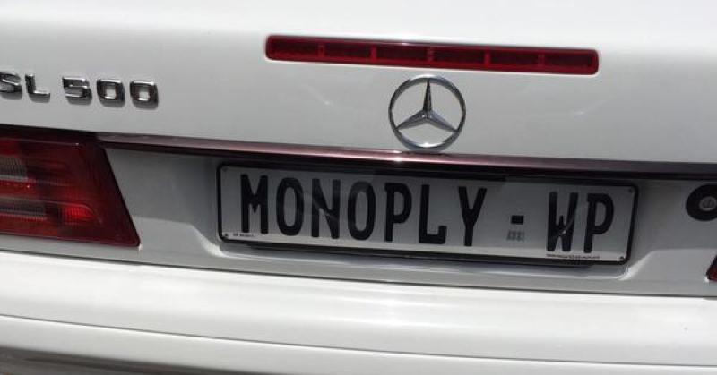 Monopoly - WP